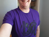 Mission Man t-shirt photo