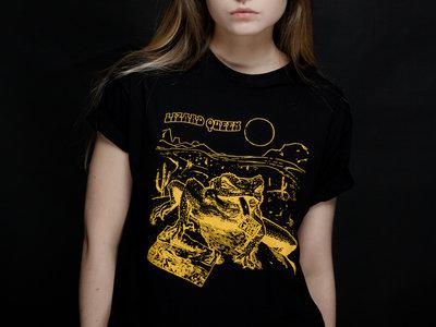 Lizard Queen T-shirt main photo