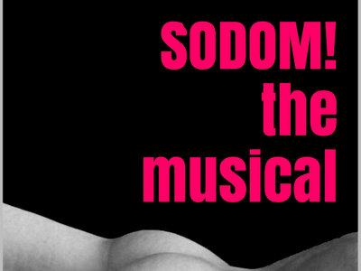 Sodom! The Musical (ebook) main photo