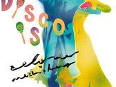 """""""Disco Is"""" zelone x mesh-key t-shirt photo"""