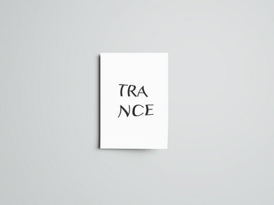 Trance main photo