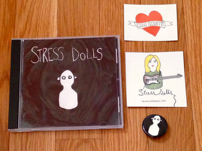 Stress Dolls ~Bundle~ main photo