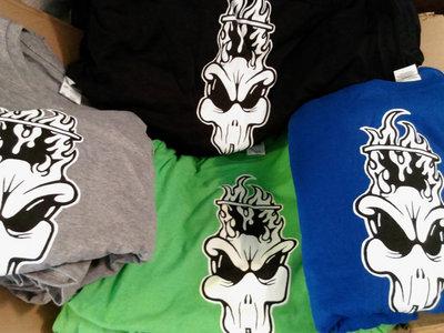 1134 T-Shirt - Size L main photo