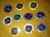 Rubber Wellies Badges photo