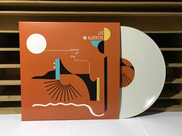 "Limited Edition 12"" White Vinyl main photo"
