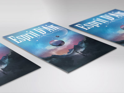 A3 Constellations Poster main photo