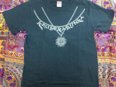 Kruberablinka T-shirt 'Bijou' (Slate) クルベラブリンカ Tシャツ 'ビジュ' (スレート) main photo