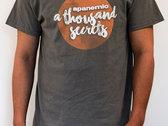 A Thousand Secrets T-Shirts photo