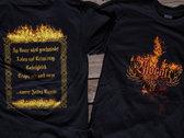 In goldenen Hallen T-Shirt photo