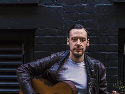 Skype Guitar Lesson with Sam Carter - 1 Hour main photo