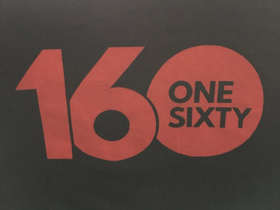 160 Philly T-Shirt (Maroon Logo) main photo