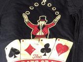 'Juggling Ringmaster' T-shirt photo