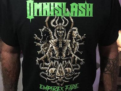 Empires Fade Shirt main photo