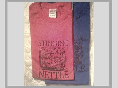 Design SN-01 Mens T-shirt main photo