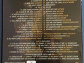 Graham Bonnet - Anthology 2CD/1DVD Box SIGNED photo