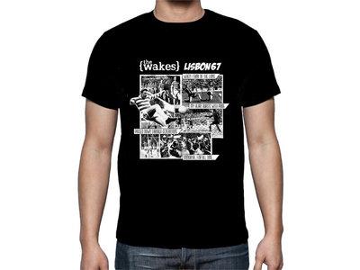 Lisbon67 T-shirt main photo