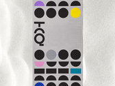 "The NQ Luxury Beach Towel ""Connect 4"" photo"