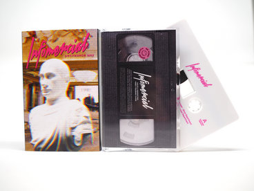 Limited Edition Luxury Cassette main photo