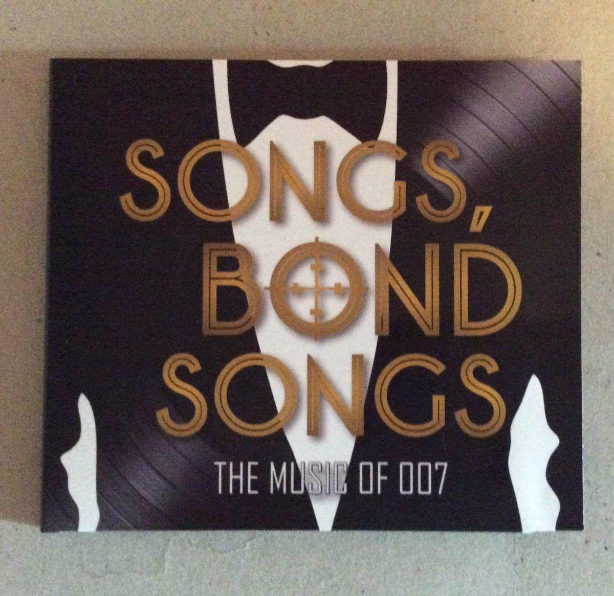 Songs  Bond Songs: The Music Of 007 | Curry Cuts