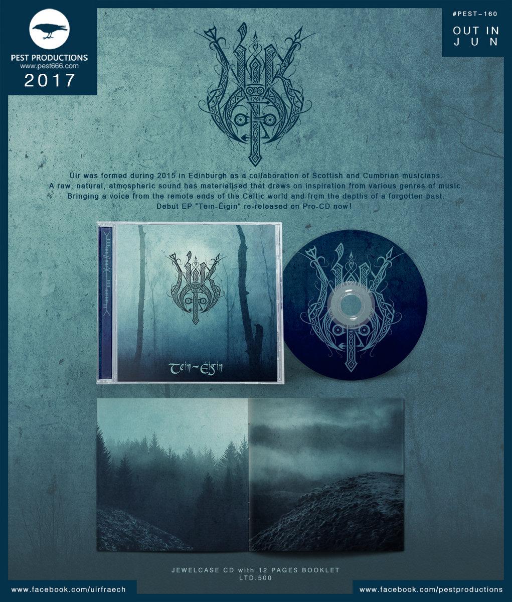 Tein - Éigin | Pest Productions