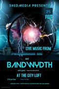 BandWydth image