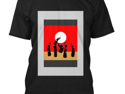 Death T shirt main photo