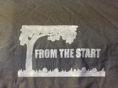 Ghost T-Shirt main photo