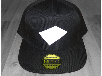 Snapback Logo Cap main photo