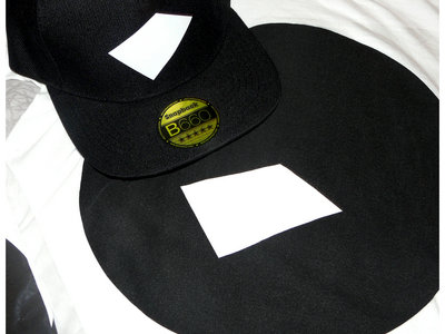 Logo Tee & Snapback Logo Cap (20% off bundle deal) main photo