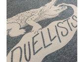 Duellists Croc Shirt photo