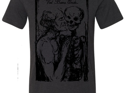 Ved Buens Ende Those Who Caress the Pale T-Shirt main photo