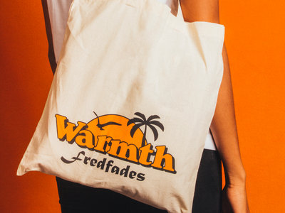 Warmth Totebag main photo