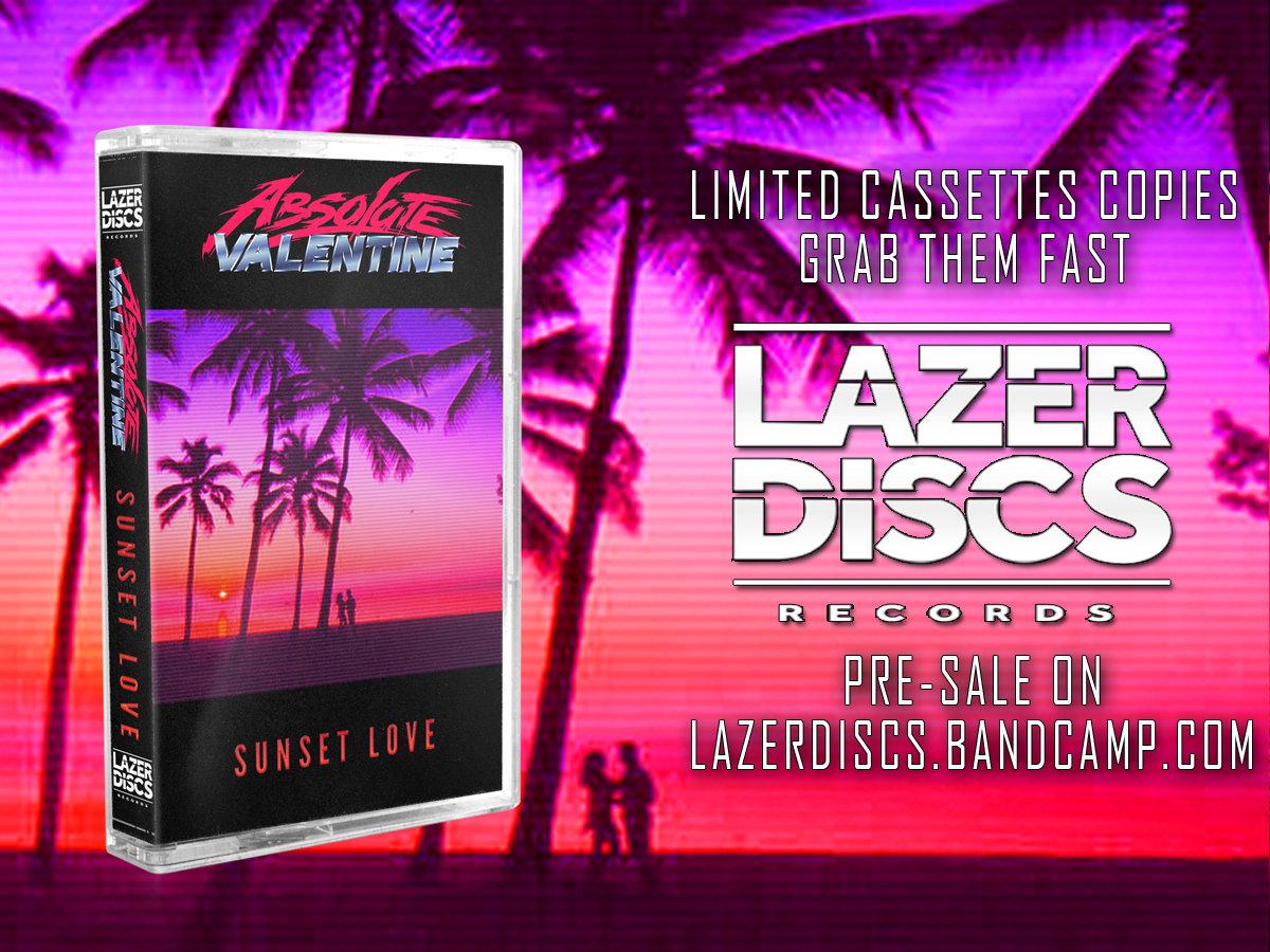Sunset Love (Deluxe Edition)   Lazerdiscs Records