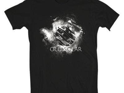 Star Explosion T-Shirt main photo