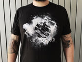 Star Explosion T-Shirt photo