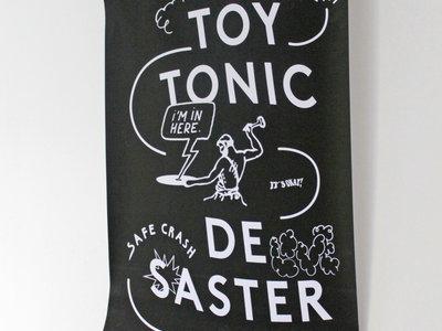 Toy Tonics Poster Series 01 main photo