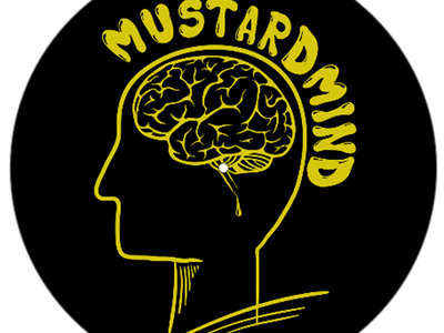 Mustardmind Vinyl Slipmat (Pair of 2) main photo