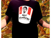Neil Hamburger Chicken Bucket Shirt photo