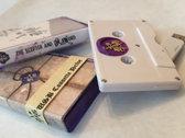 Deluxe 8GB USB Cassette Drive photo