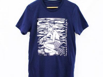 Diving Woman Shirt main photo