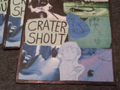 Crater Shout (CD) photo