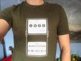 Suncharms Guitar Pedal Design T-Shirt photo