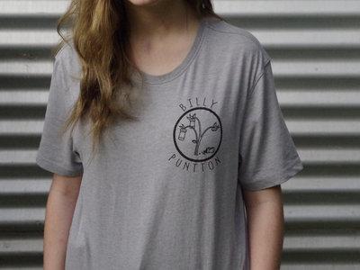 Grey Logo T-Shirt main photo