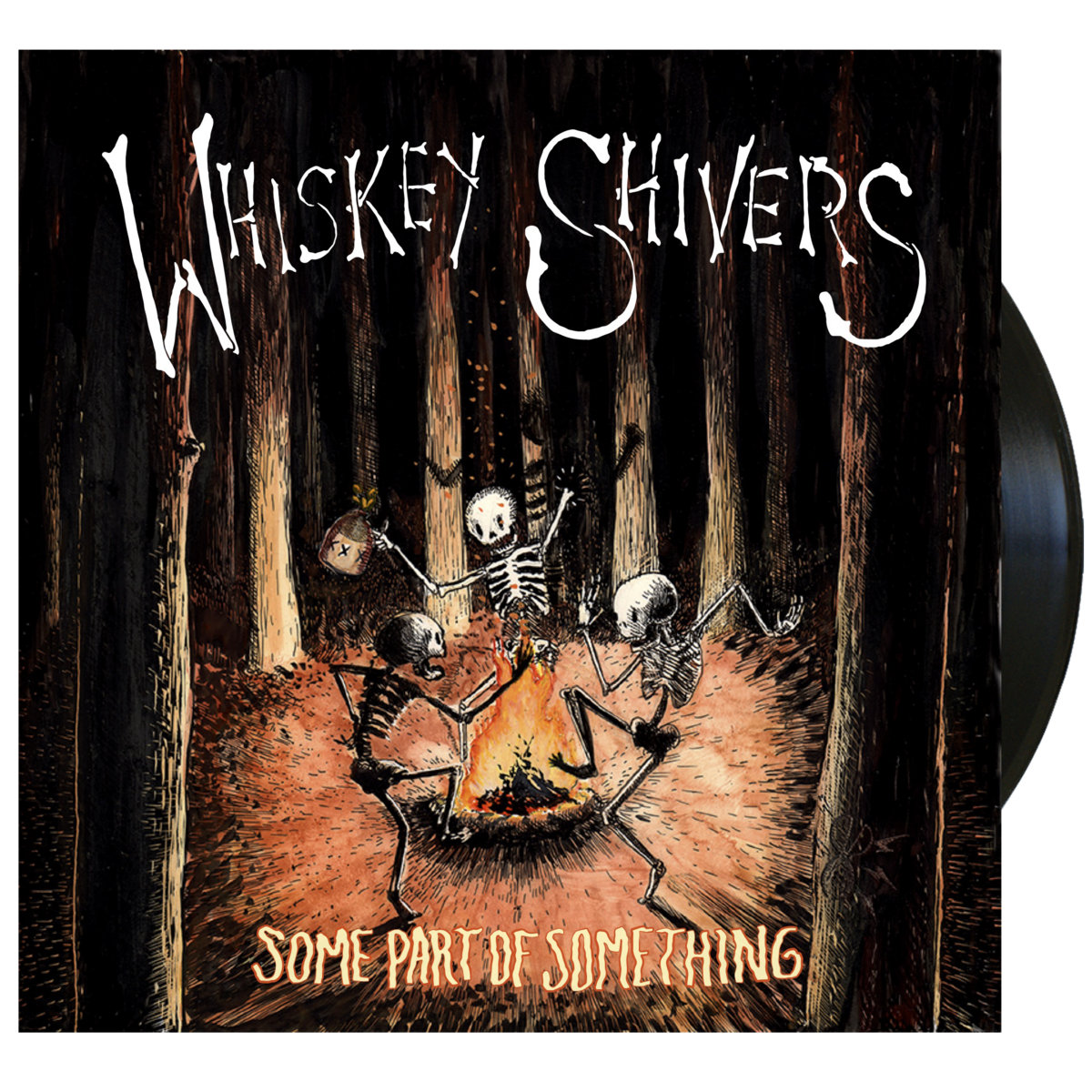 Image result for whiskey shivers some part