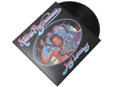 2xLP Vinyl