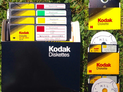 DVD varietal ferment main photo