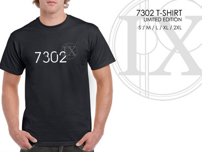 IX 7302 Ltd Edition T-Shirt main photo