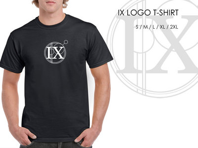 IX Logo T-Shirt main photo