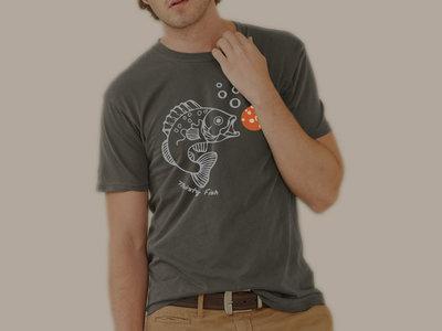 LeGrand Hutchings 'Thirsty Fish' T'shirts main photo