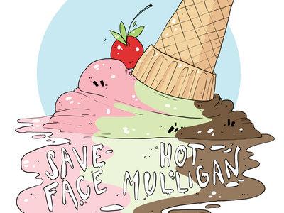 Save Face & Hot Mulligan @ APMF main photo